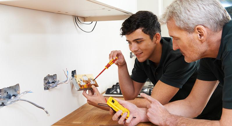 Électricien intégrateur domotique à Chambéry
